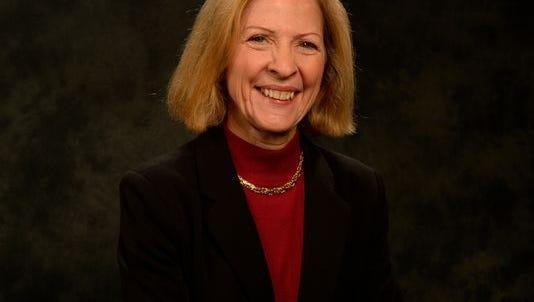 Kate Warne, investment strategist, Edward Jones