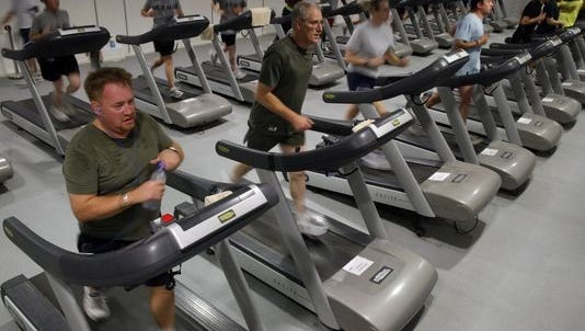 It's hard enough to be active when you are healthy and feeling well, but when you are facing a chronic health condition on top of that it' a serious challenge.