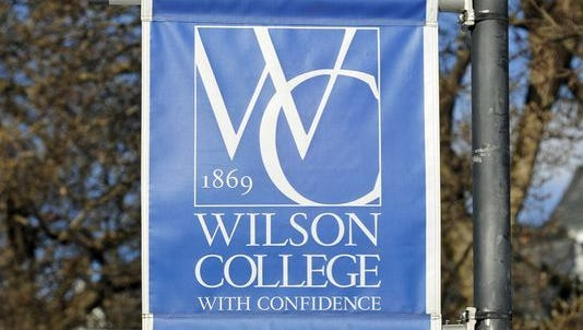Wilson College's international students are planning a spring dinner program.