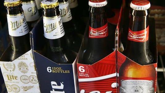 Beer/ File