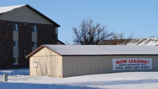 More apartments are for lease in Sioux Falls as vacancy nears 9 percent.