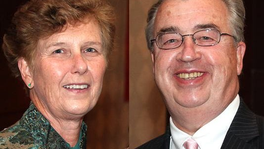 A group of prominent New Jerseyans has called for a new investigation into the September 2014 deaths of  Joyce and John Sheridan.
