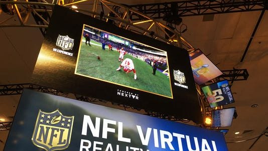 NextVR and Fox Sports ink five-year deal