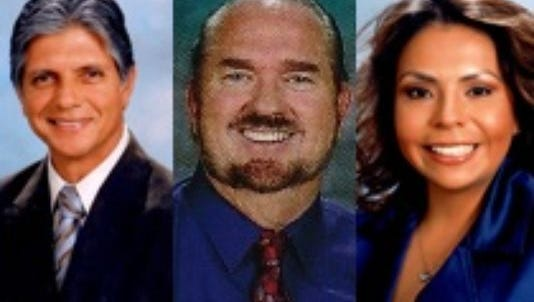 A recall effort to oust three board members in Coachella Valley Unified School District has ended, according to the group spearheading the recall. The group has decided to focus on the upcoming election in November instead.