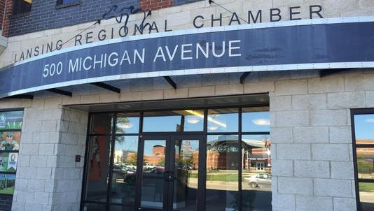 The Lansing Regional Chamber of Commerce will recognize three business leaders during its annual awards dinner Thursday night.