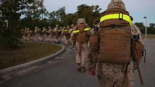 The Marine Corps is taking steps to better prevent heat-related injuries and deaths after a North Carolina-based corporal died last summer during a 6-mile hike.