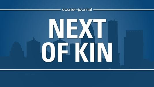 Next of kin is being sought.