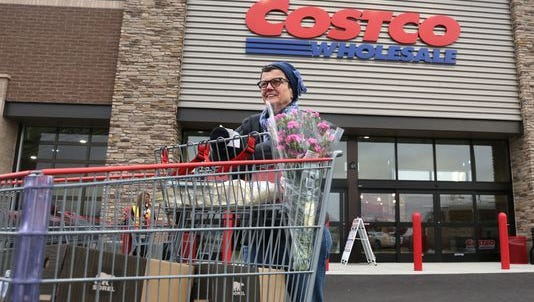 Costco credit cards go from American Express to Citibank in June.