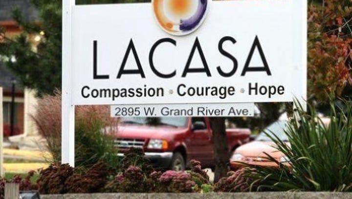 LACASA to open charity resale boutique