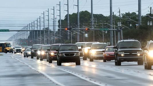 Florida Department of Transportation hosting second of two hour-long public information meetings Thursday in Navarre to examine potential improvements to U.S. 98 from Gulf Breeze into Okaloosa County.