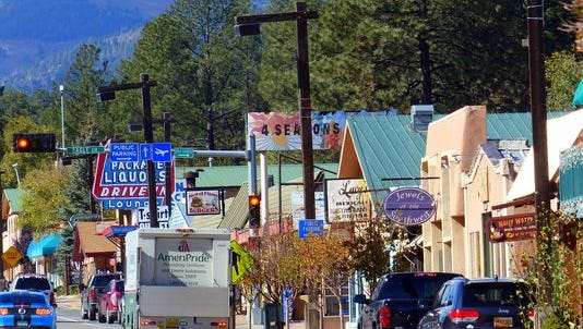 Midtown Ruidoso business owners say out-of-the-box thinking and collaboration with each other is the key to building and maintaining a thriving tourism driven economy.