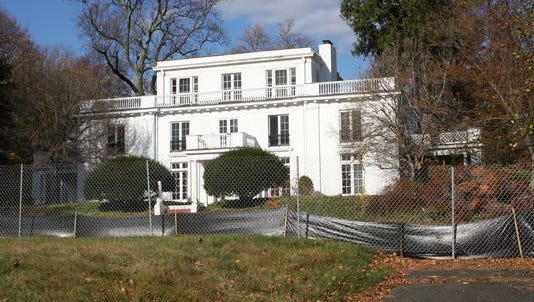 Soundview Manor in White Plains