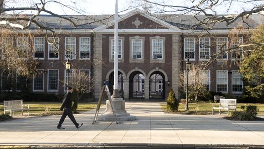 Haddonfield voters approved all aspects of a $35.1 million school improvement package Tuesday.