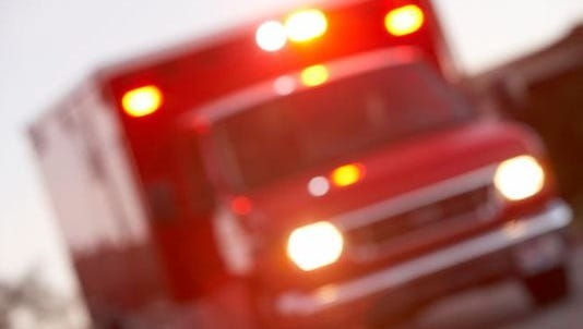 A 16-year-old Paulsboro student died on Thursday night after collapsing.