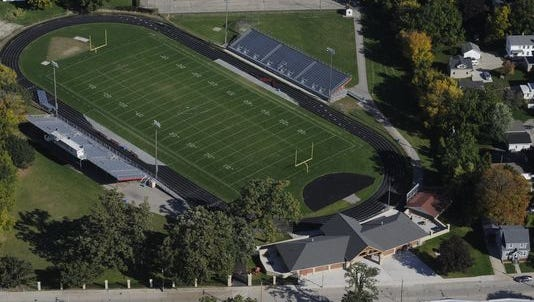 Fruth Athletic Field