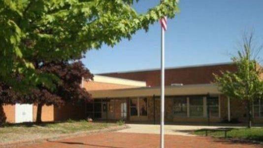 Howell High School Freshman Campus.