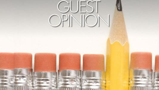 Guest Opinion