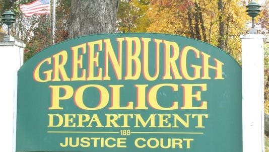 Greenburgh police headquarters