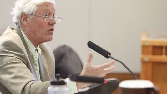David Abbey, legislative finance committee director, told lawmakers in January the revised general fund forecast calls for just $30 million in new money, much lower than December's projections.