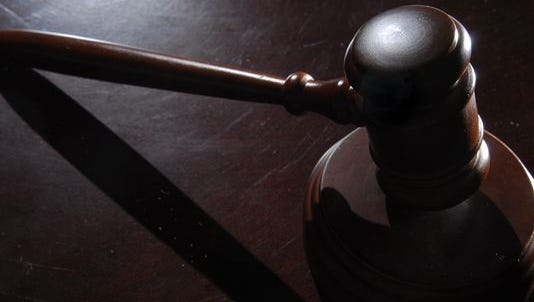A Grand Rapids man is suing over his eviction from Grandview Apartments.