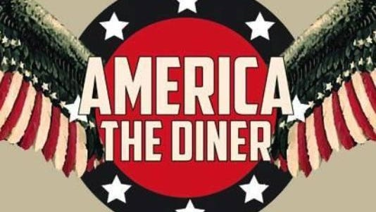 America. The Diner. opened August 3 and lasted nine months, closing abruptly on March 27, 2016.