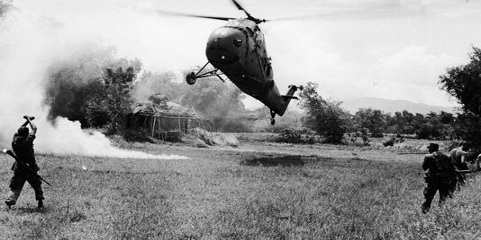 Vietnam War dead to be honored Tuesday