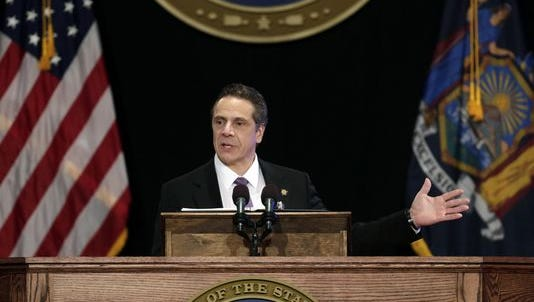 Gov. Andrew Cuomo has signed into law an ethics reform bill but, once again, the state's efforts to address this profound problem has fallen short.