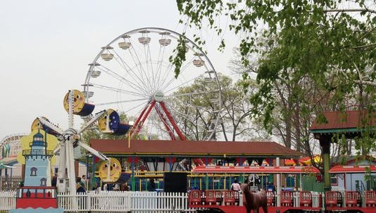 Westchester County has granted a one-month extension for Standard Amusements to opt out of its contract to run Playland.