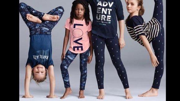 Gap pulled this ad, apologizing to those who found