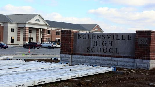 Williamson County Schools' proposed budget for 2016-17 largely addresses growth in the district, including the opening of three new schools in Nolensville.