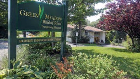 The Green Meadow Waldorf School in Chestnut RIdge