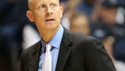 Xavier extended coach Chris Mack's contract to the 2021-22 season on the heels of a record-setting season.