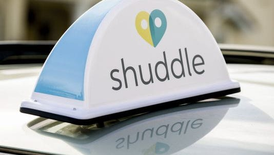 Shuddle, an Uber for kids service, is shutting down.