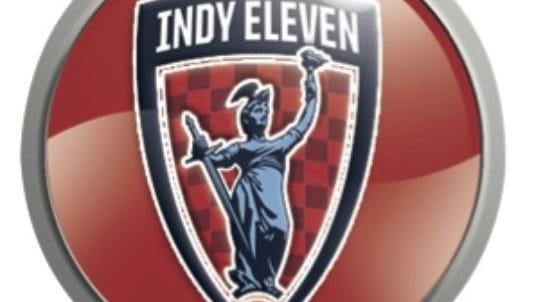 Indy Eleven pill