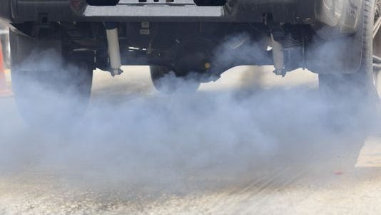 "A bill from state Rep. Joann Ginal, D-Fort Collins, to penalize ""rolling coal,"" or the blasting of thick black soot clouds at pedestrians, has passed the state House of Representatives."