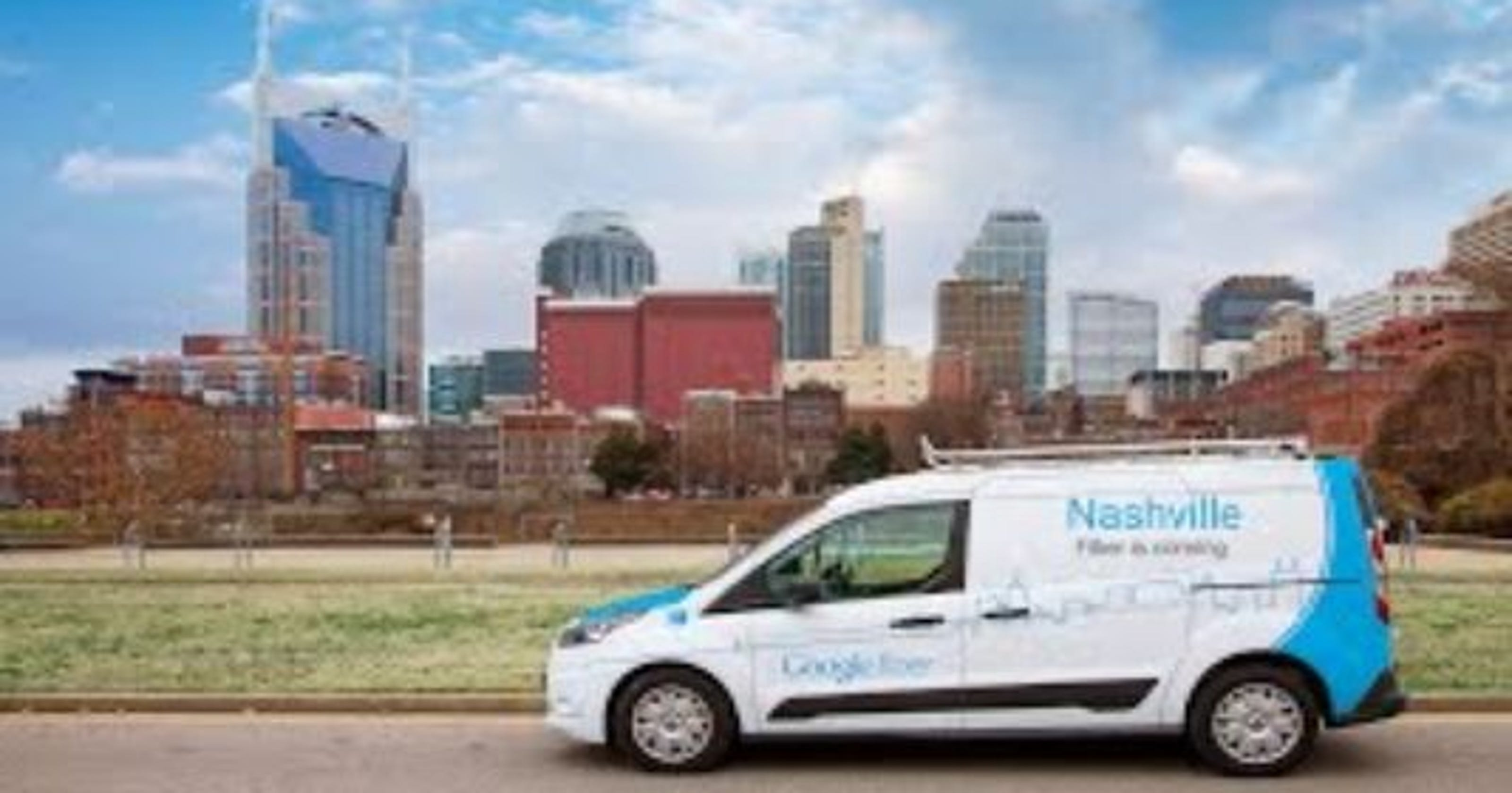 Google Fiber in Nashville: 3 years in, many still waiting ... on google cloud services map, google satellite map, google data center map, google internet map, google colo map, google international map,