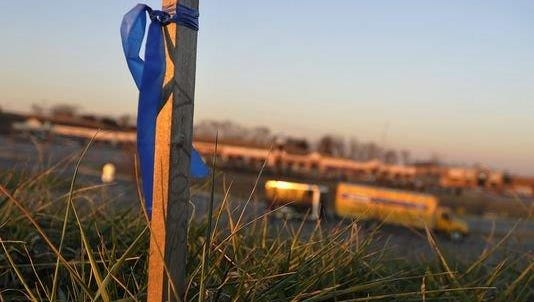 Lebanon and Wilson County will study about 330 acres of undisclosed property as a future industrial park that could specifically attract advanced manufacturers who need rail service.