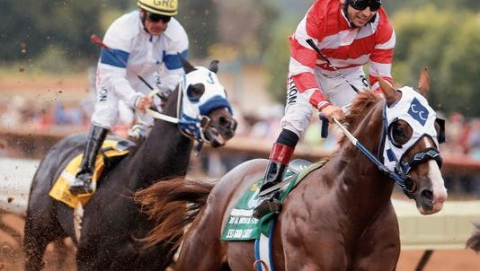 Racing begins at the Downs next month, and officials say they don't expect problems with equine herpes virus that caused suspension of racing at Sunland Park in January.