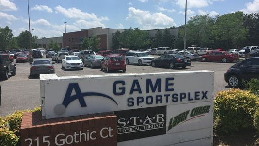 The popular youth athletic facility in Franklin has been closed since late March.