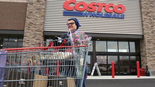 Costco might increase membership fees, analysts say.