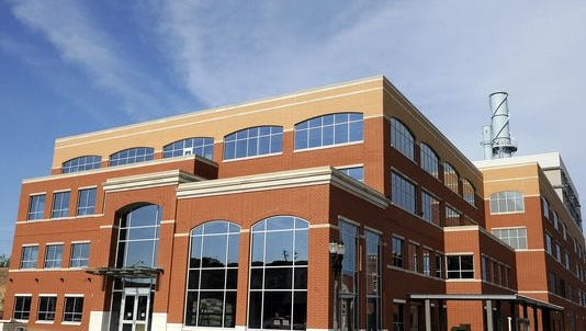 The Lansing Board of Water & Light's corporate network was a victim of a cyberattack that required the city-owned utility to get help from the FBI.