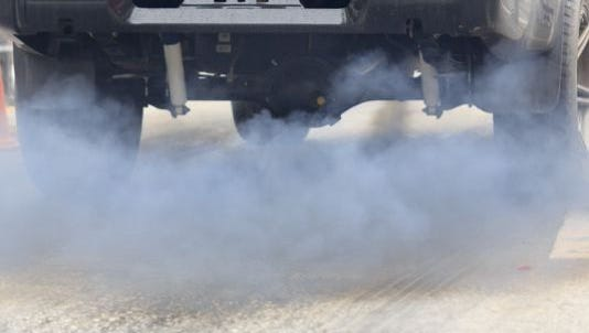 "Fort Collins Rep. Joan Ginal's bill to fine ""rolling coal"" stalled in state Senate."