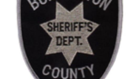 Burlington County Sheriff's Department nets traffic safety grants.
