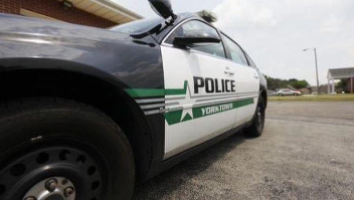 Muncie man arrested in fatal Yorktown overdose