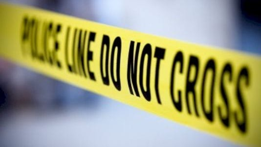 Two men were shot Friday in Jackson, police say.
