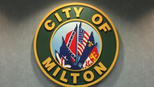 In the wake of the April 10 firing of Milton City Manager Brian Watkins, city employees say they are unionizing out of concern for their jobs.