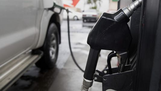 Candidates for the SC Senate opposed a gas tax increase during a recent forum.