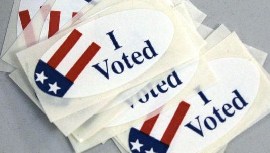 Some voters were reportedly turned away while in line at 6 p.m.