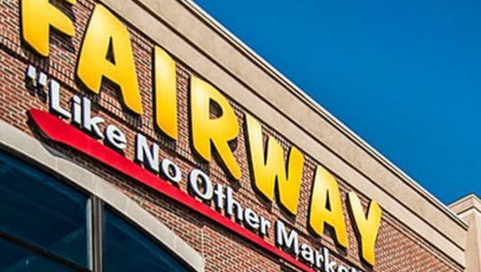 Gourmet grocery chain Fairway Group Holdings Corp. filed for Chapter 11 bankruptcy protection late Monday