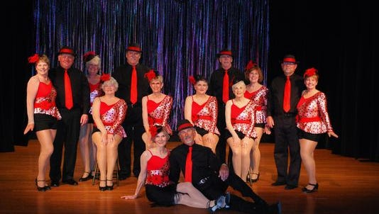 The Mesquite Toes Tap Team have been a fixture in the city for the last 13 years.